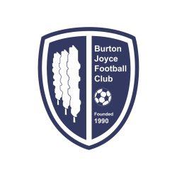 Burton Joyce FC