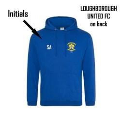 Loughborough United FC Hoodie