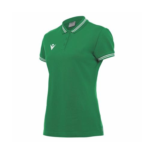 Macron Hambo Women's Polo Shirt