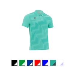 Macron Thavil Polo Shirt