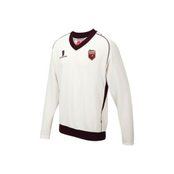 Shepshed CC Long Sleeve Sweatshirt