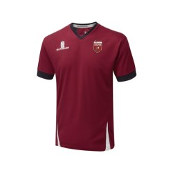 Shepshed CC Training Shirt