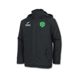 Sporting Loughborough FC Coaches Coat