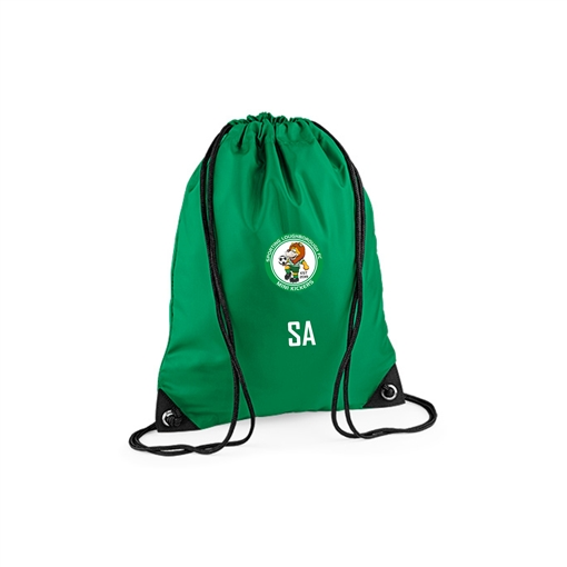 Sporting Loughborough Mini Kickers Gym Sack