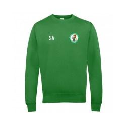 Sporting Loughborough Mini Kickers Sweatshirt