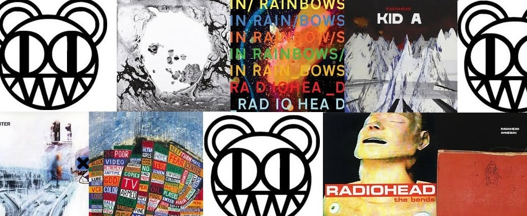 The Top 25 Best Radiohead Songs Sportsalcohol