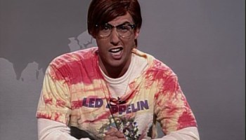 The Worst SNL Characters of All Time - SportsAlcohol com