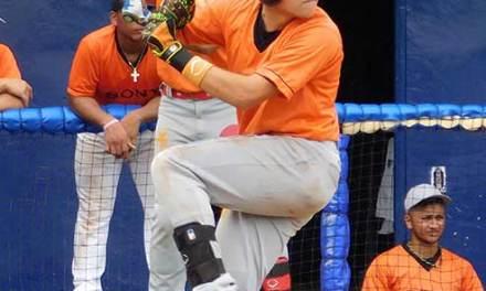 Béisbol Nacional, la fiesta del verano viene con todo. Un sólo grito: ¡Play Ball!