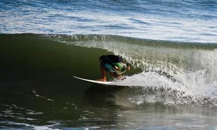 La magia del surf