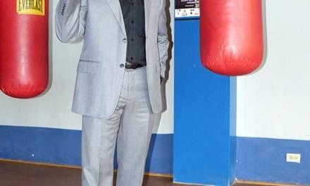 Promotores de Boxeo, una Especie en Extinción