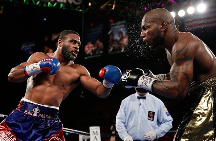 Haití sigue Elevando su Boxeo