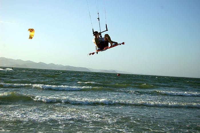 Panama Kite Fever