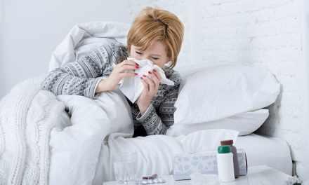 El cambio climático y las enfermedades respiratorias