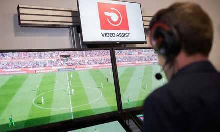 La tecnología revoluciona el fútbol