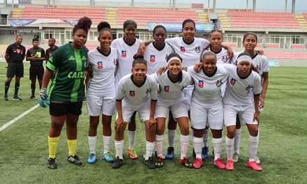 Fútbol Femenino en Panamá