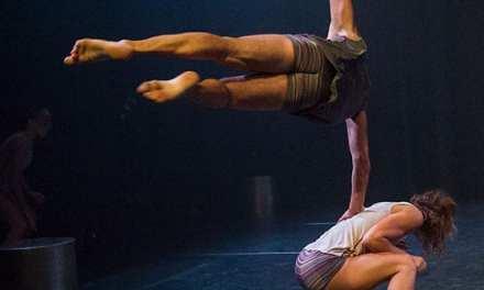 Festival de Danza Contemporánea PRISMA 2017