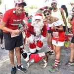 Santa´s Race. Vuelve la Navidad a las Calles