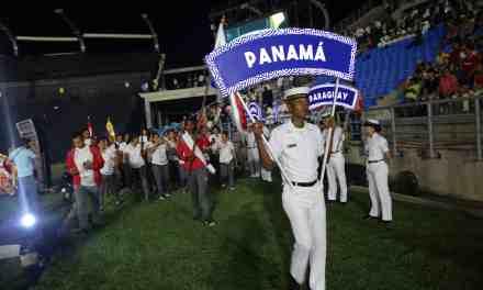 Panamá en los XI Juegos Deportivos Centroamericanos