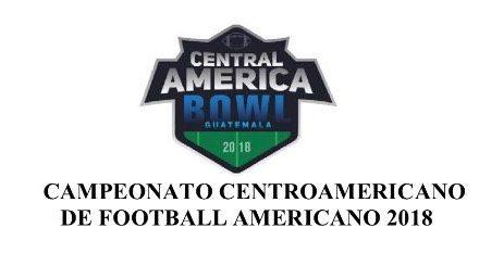 Conferencia de Prensa – Campeonato Centroamericano de Football Americano