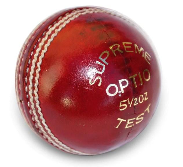 Cricket Ball Size