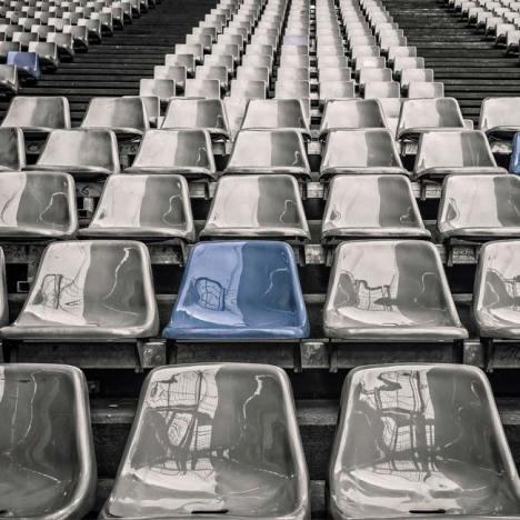 Championship Stadium Capacity