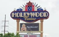 Hollywood Casino Sportsbook Review