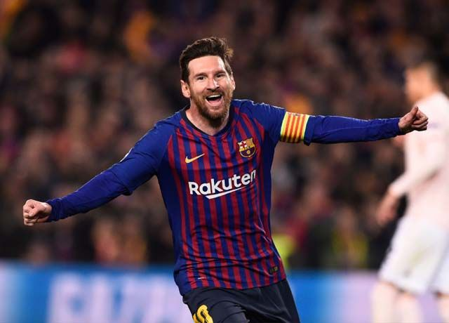 Breaking: Lionel Messi to stay at Barcelona after all