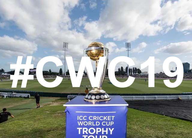 icc cricket world cup- cricket cup