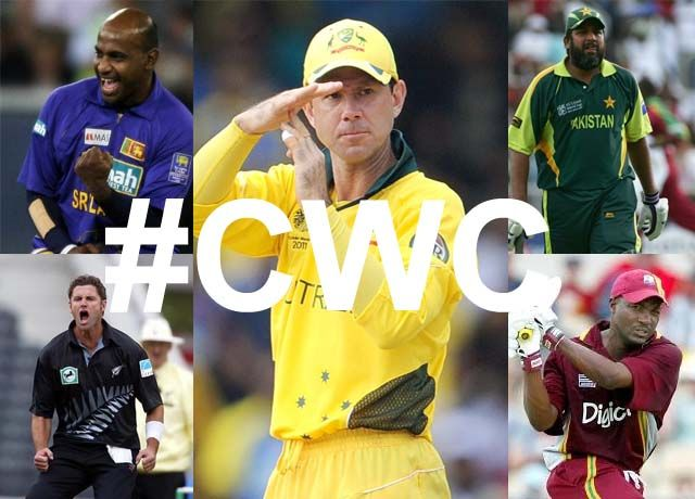 icc cricket world cup 2019- cwc19