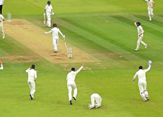 Despite being disabled these players changed the cricket history