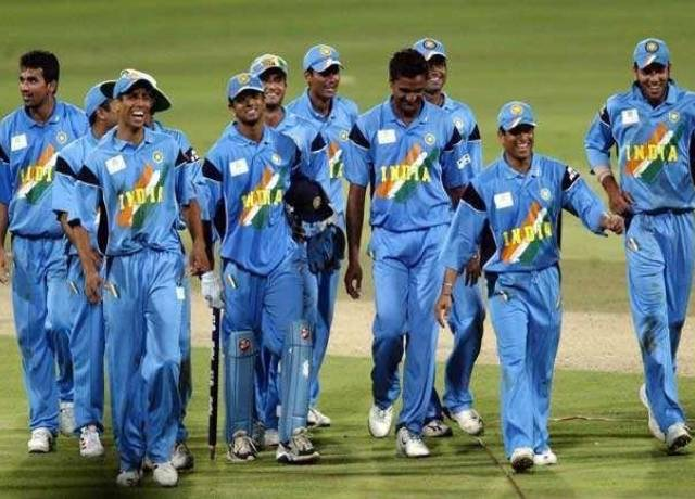 13 out of 15 who played 2003 CWC has taken retirement