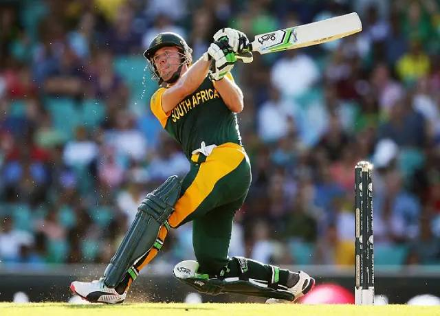 AB de Villiers can play T20 World Cup in 2020