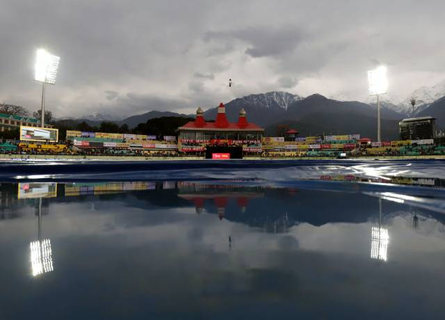 IND vs RSA 1st ODI called off due to rain