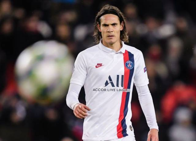One of the most underrated – Edinson Cavani