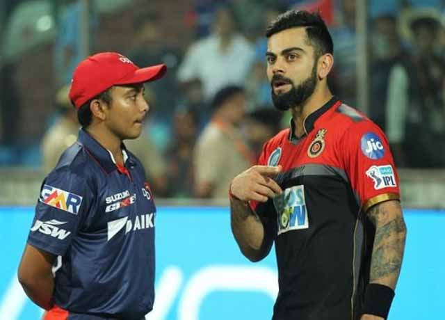 Only two players have been out for 99 runs in IPL history