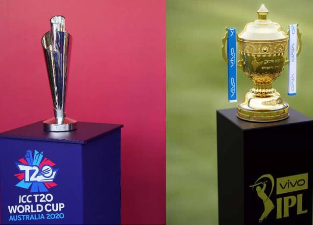 If IPL takes place in place of T20 World Cup this year, everyone benefits