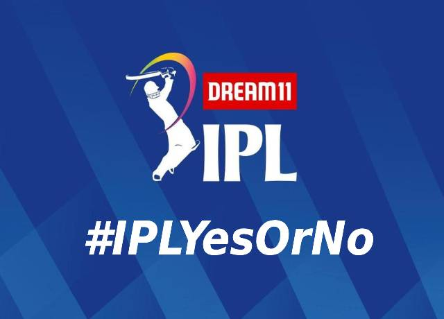 #IPLYesOrNo tag trending on Twitter in India