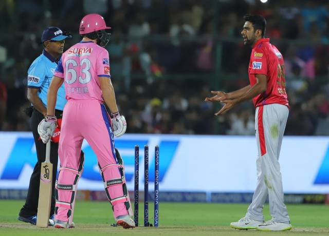 IPL 2020: Ricky Ponting planning to have 'hard conversation' with Ashwin on Mankading