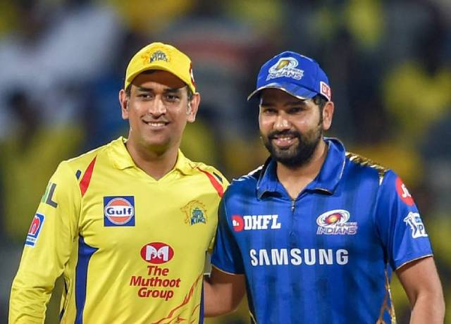 IPL 2020 New Schedule : first match Mumbai Indians vs Chennai Super Kings!