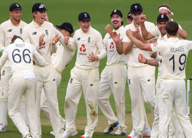 ENG vs PAK, 2nd Test - Live Cricket Score
