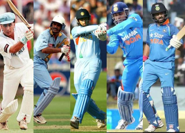 These 10 Indian legends cricketers did not get a farewell match including MS Dhoni