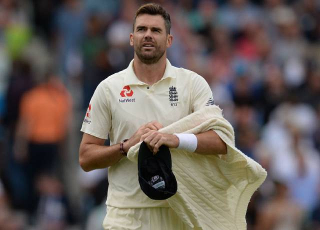 James Anderson - Career, Ranking, Record, Age, Height & Wife