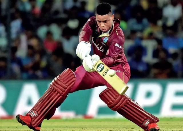 Shimron Hetmyer - Career, Age, Height, Ranking, Wife & Biography