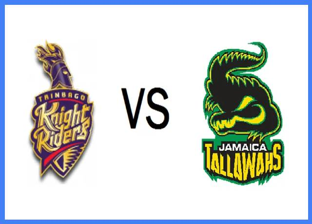 CPL 2020, 21st Match : JT vs TKR live score & streaming
