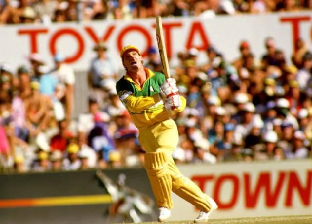Australia's legendary cricketer Dean Jones died of heart attack in Mumbai