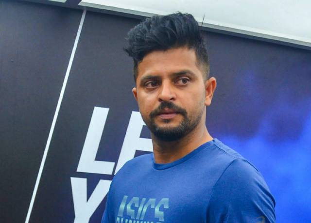 Suresh Raina told Punjab Police that the uncle's criminals should not be spared