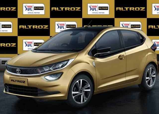 Dream11 IPL 2020: Tata Altroz Car to the player with best strike rate of the match
