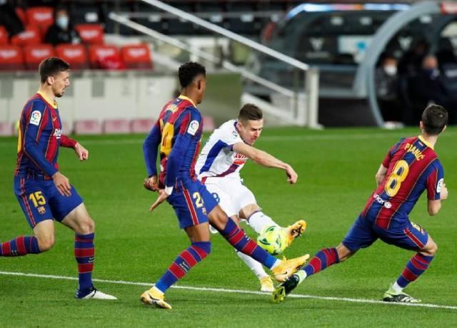 Barcelona vs Real Sociedad: Dream 11 Prediction And Live Stream