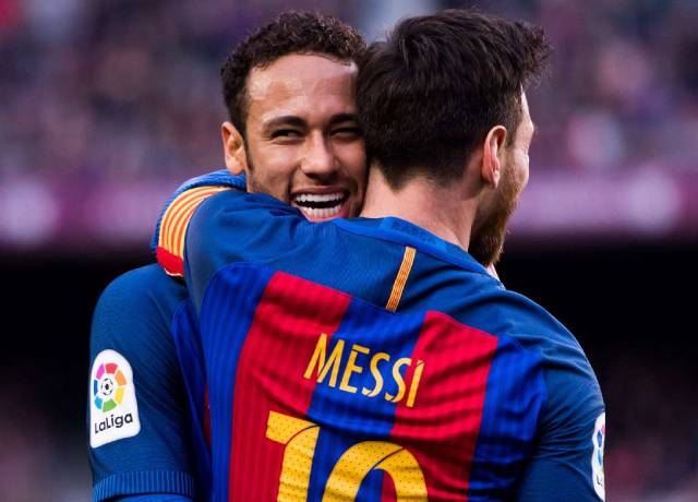 Why did Neymar drop a bombshell about Lionel Messi