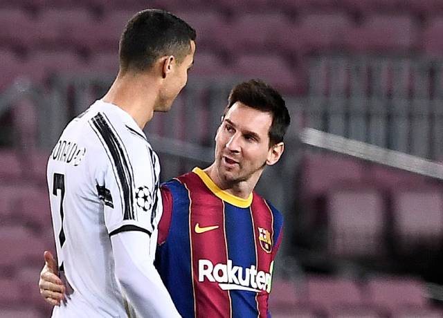UCL Group G: Juventus defeat Barcelona by 0-3